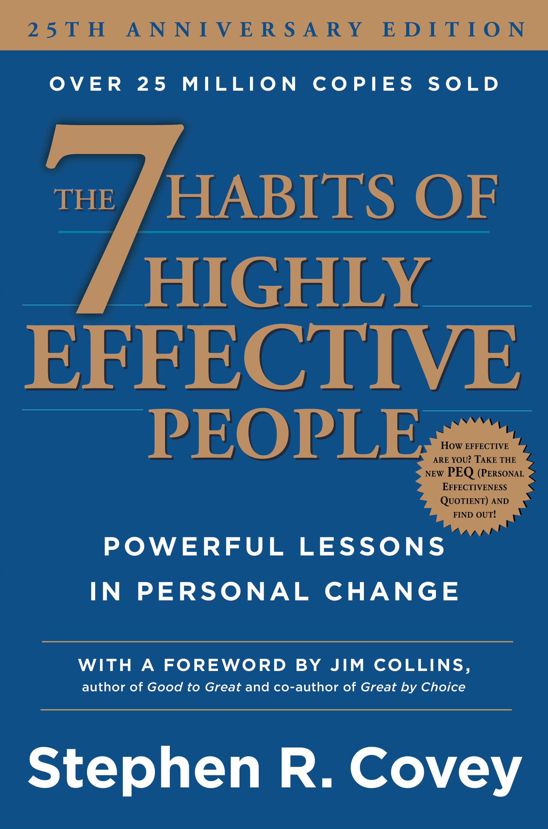 book summary the 7 habits of Don't have time to read steven covey's book - seven habits of highly effective people come take a look at our summary articles.
