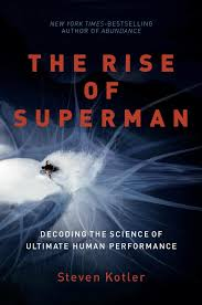 Book Review: The Rise of Superman by Steven Kotler
